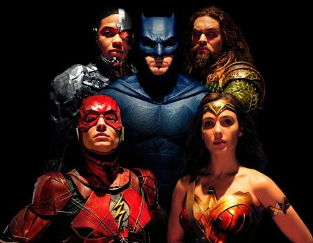 Our Heroes Return For New 'Justice League' Trailer