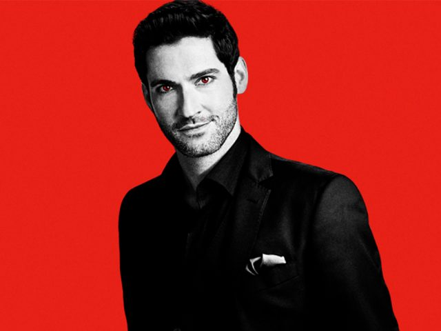 Lucifer Season 3: The Handsome Devil is Back