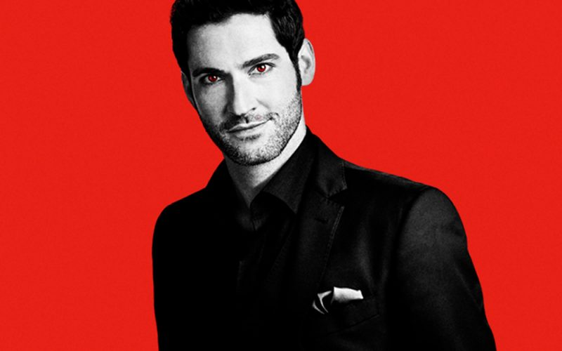 Lucifer Season 3: The Handsome Devil is Back
