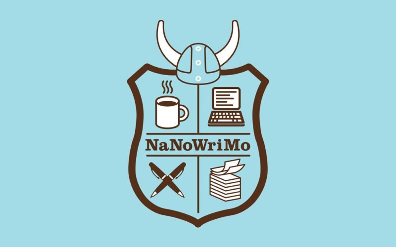 National Novel Writing Month Is Here!