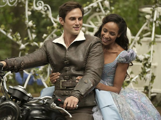 Once Upon A Time Recap: 7.01 'Hyperion Heights'