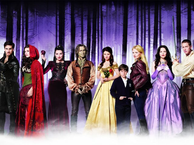 Once Upon A Time: The Best Moments So Far