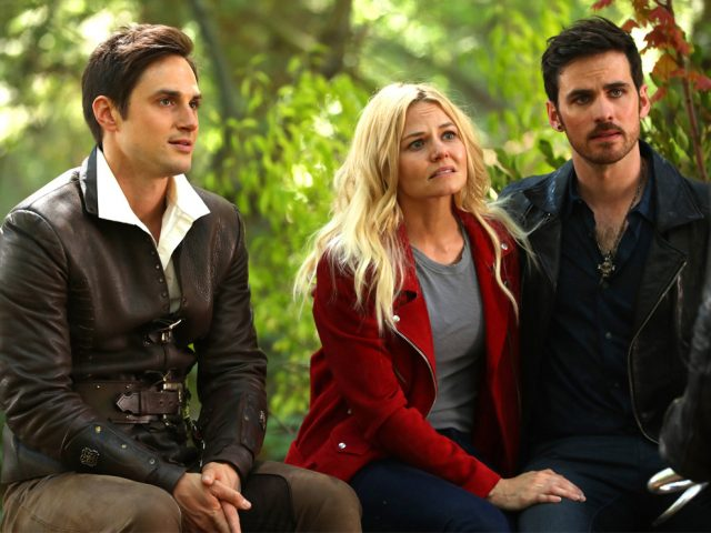 Once Upon A Time Recap: 7.02 'A Pirate's Life'