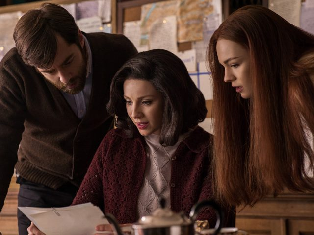 Outlander Recap: 3.04 'Of Lost Things'