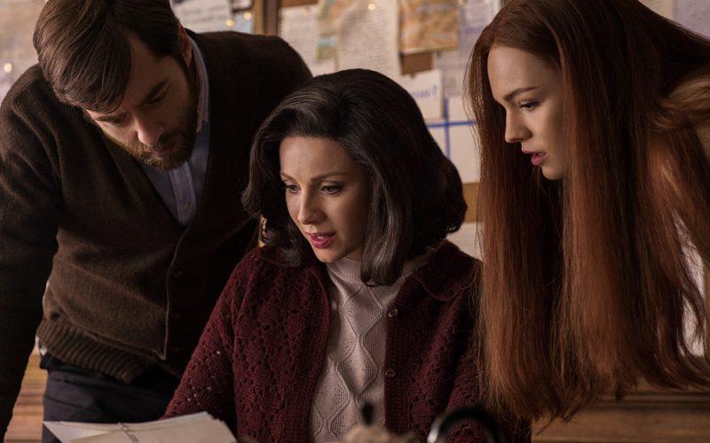 Outlander Recap: 3.04 'Of Lost Things'