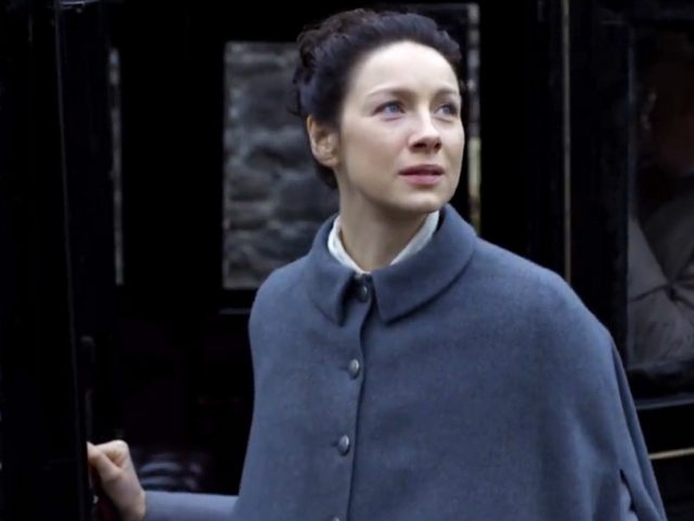 Outlander Recap: 3.05 'Freedom and Whisky'