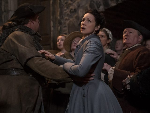 Outlander Recap: 3.07 'Crème de Menthe'