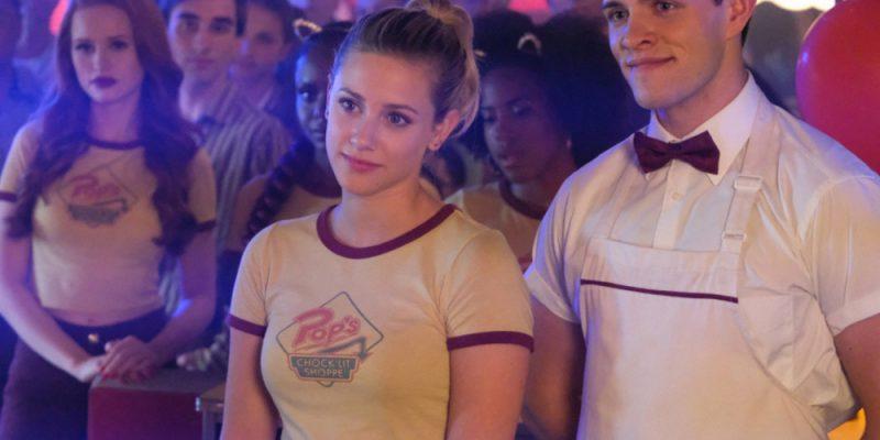 Riverdale Recap: 2.02 'Nighthawks'