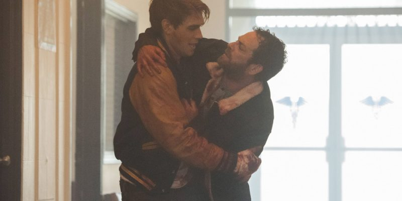 Riverdale Recap: 2.01 'A Kiss Before Dying'