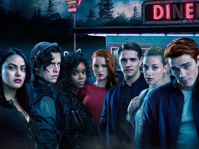 'Riverdale' Goes Dark in Season 2