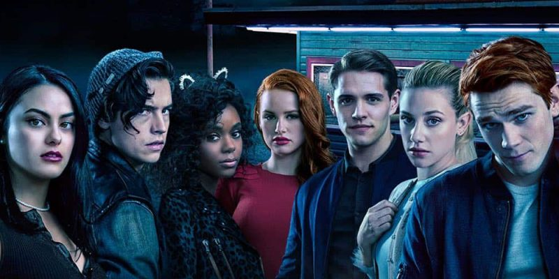 'Riverdale' Goes Dark in Season 2
