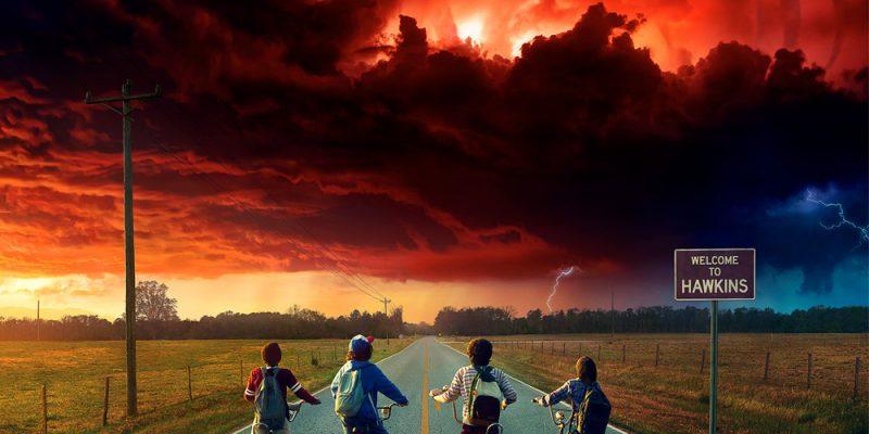 New To Netflix: Stranger Things Season 2