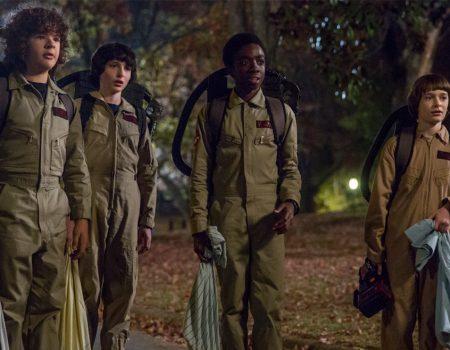 'Stranger Things': Things Get Strange In Final Trailer