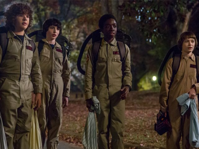 'Stranger Things': Things Get Strange In Final Trailer