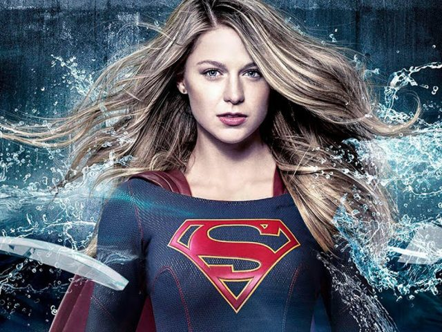 Supergirl Returns For Season 3