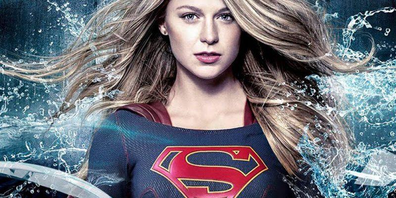 Supergirl Returns For Season 3