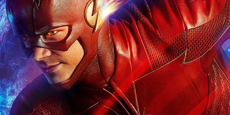 The Flash Is Back With Season 4!