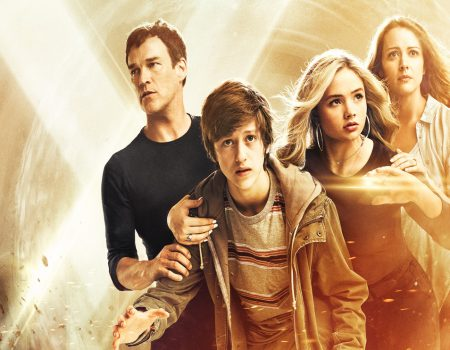 The Gifted Recap: 1.01 'eXposed'