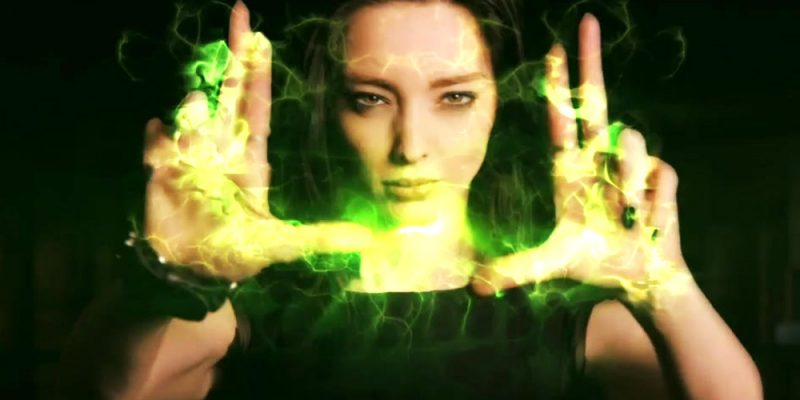 New To TV: The Gifted
