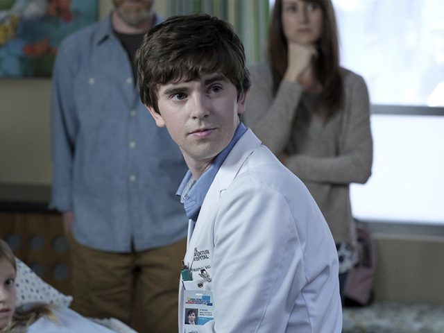 The Good Doctor Recap: 1.02 'Mount Rushmore'