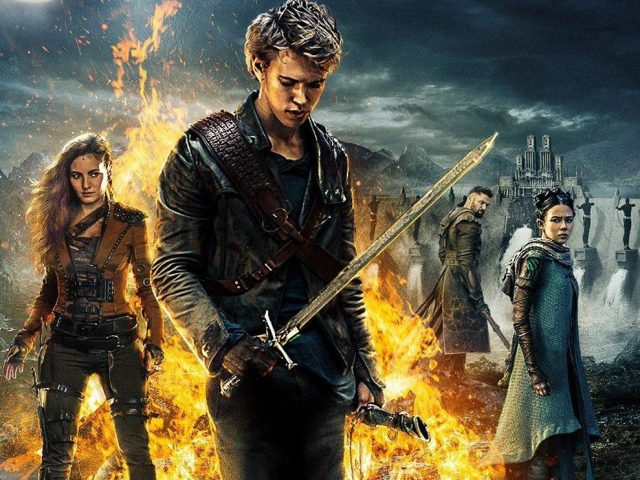 'The Shannara Chronicles' Finally Returns To TV!