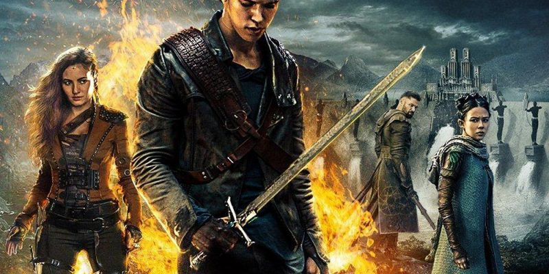 'The Shannara Chronicles' Finally Returns To TV!