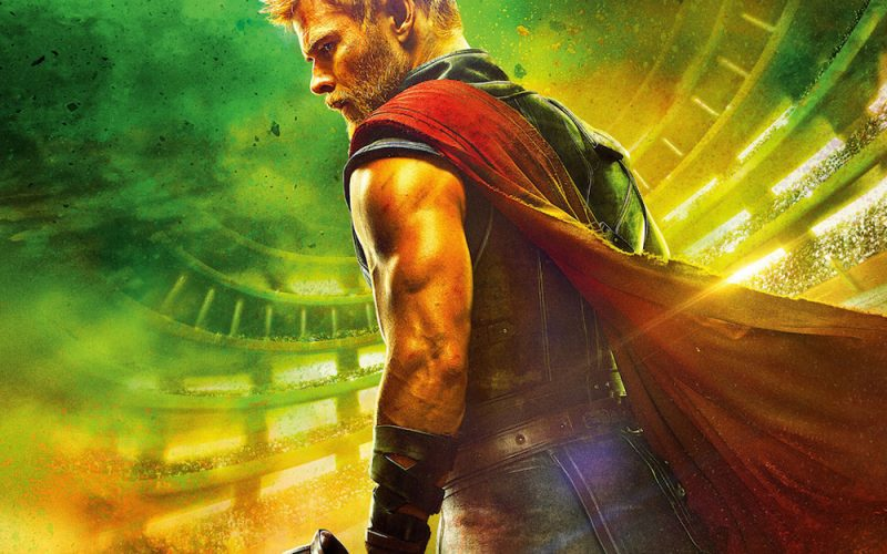 Movie Review: Marvel's Thor Ragnarok