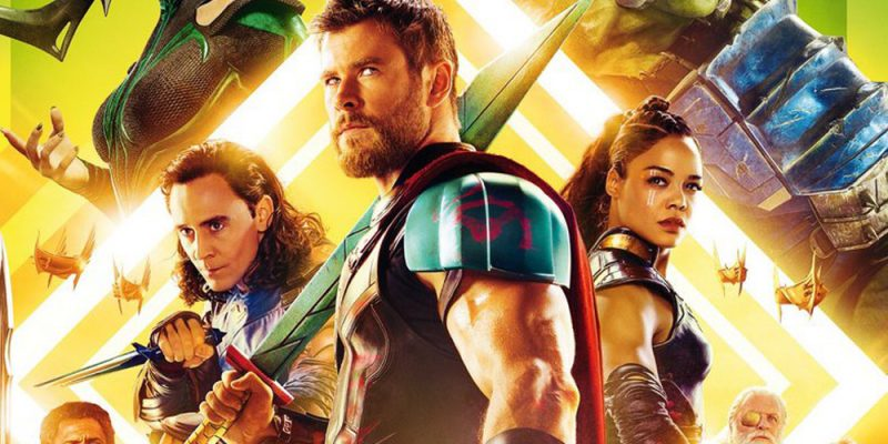 Are We Ready For 'Thor: Ragnarok'?
