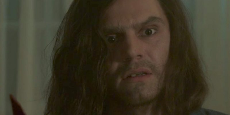 American Horror Story: 7.10 'Charles (Manson) in Charge'