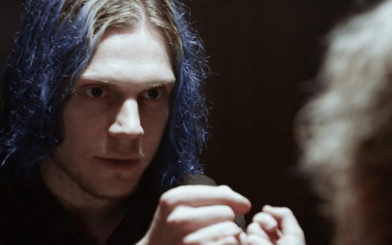 American Horror Story: 7.09 'Drink the Kool-Aid'