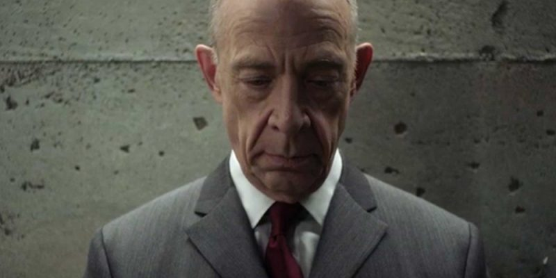 Counterpart: STARZ Debuts Trailer For Spy Thriller