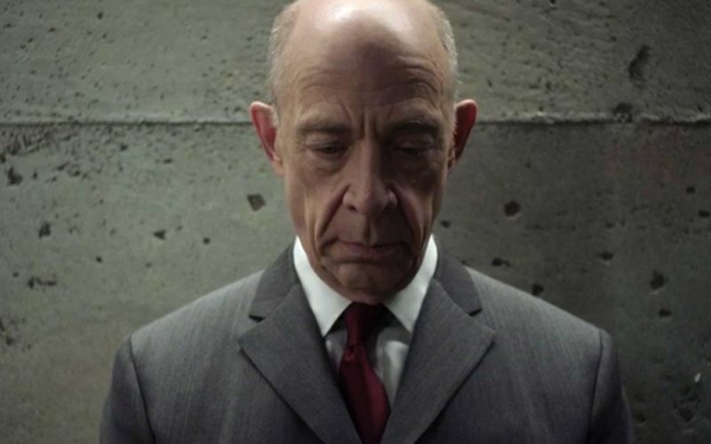 Counterpart: STARZ Debuts Trailer For Spy Thriller