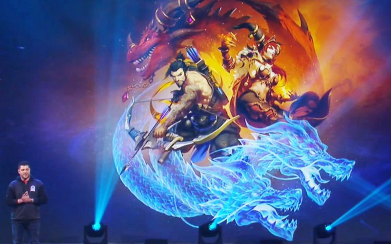 BlizzCon 2017: Opening Ceremony