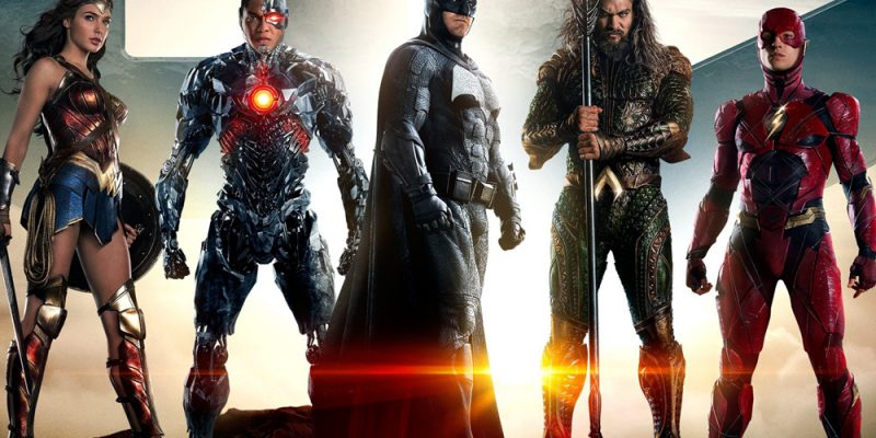 Justice League: Fan Theories About The Movie