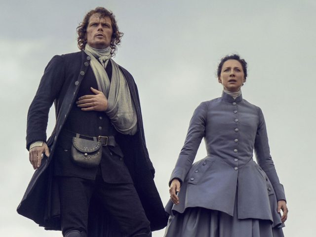 Outlander Recap: 3.08 'First Wife'