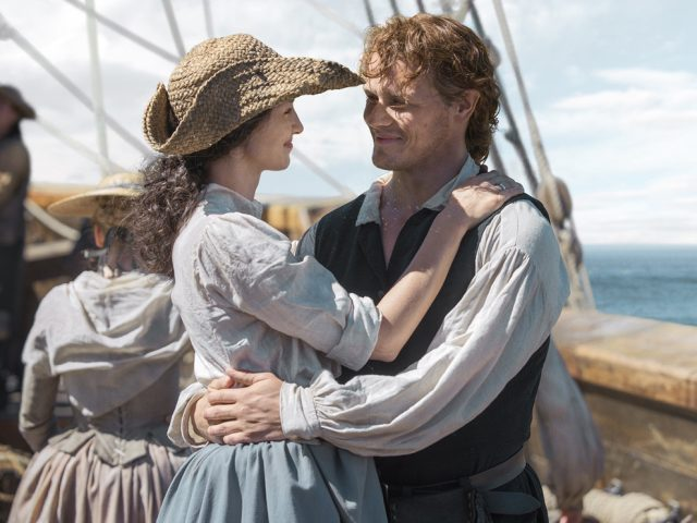 Outlander Recap: 3.09 'The Doldrums'
