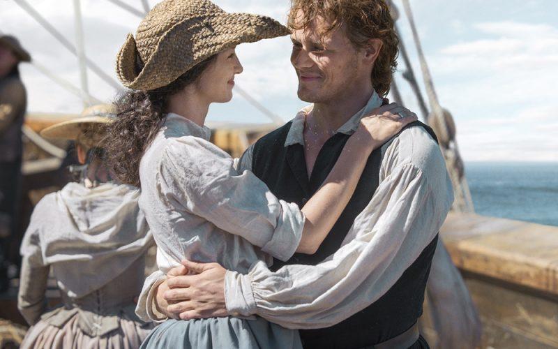 Outlander Recap: 3.09 'The Doldrums'