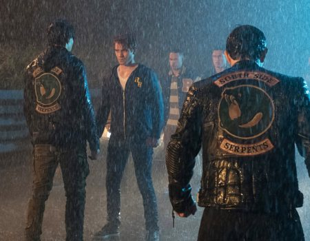 Riverdale Recap: 2.04 'The Town That Dreaded Sundown'