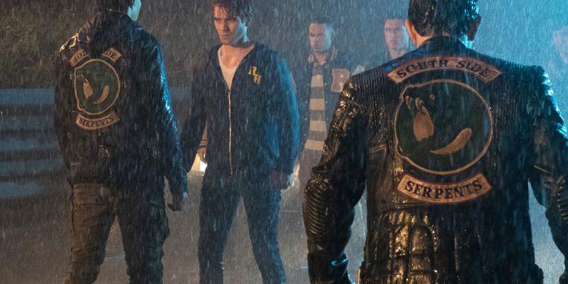 Riverdale Recap: 2.04 'The Town That Dreaded Sundown'
