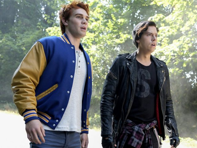 Riverdale Recap: 2.06 'Death Proof'
