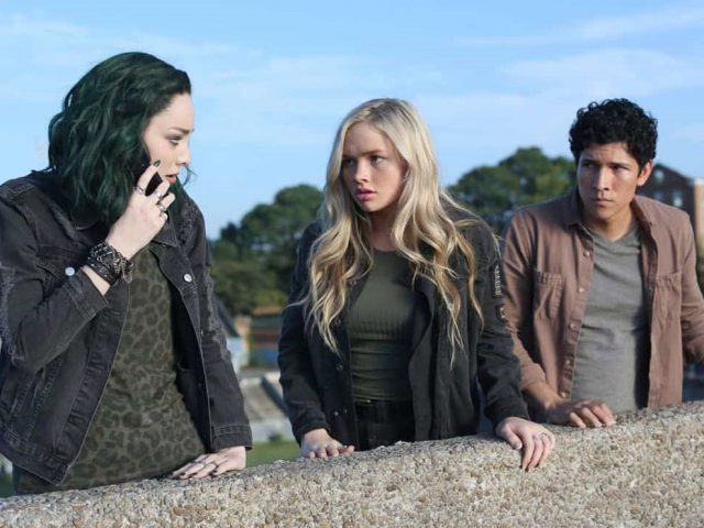 The Gifted Recap: 1.06 'got your siX'
