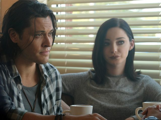 The Gifted Recap: 1.07 'eXtreme measures'