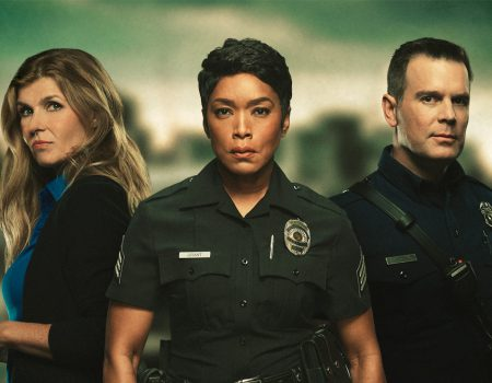 New To TV: 9-1-1