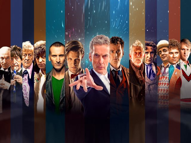 Doctor Who: The Doctor's Control Over Regeneration