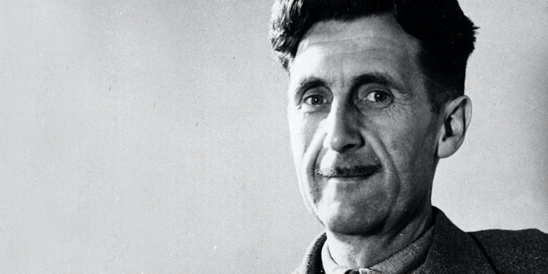 Book Cook Look Club: The Essays of George Orwell