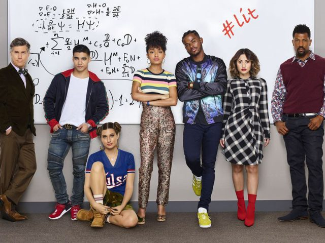 New To TV: Grown-ish