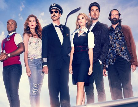 New To TV: LA To Vegas