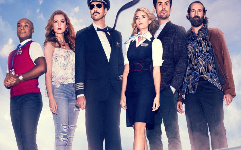 New To TV: LA To Vegas