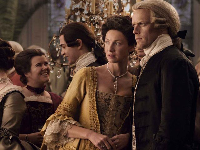 Outlander Recap: 3.12 'The Bakra'