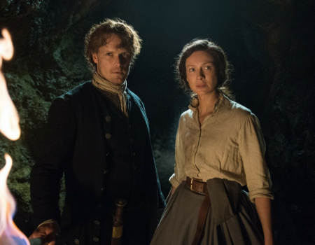 Outlander Recap: 3.13 'Eye of The Storm'